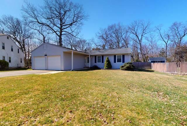 520 Pheasant Lane, Toms River, NJ 08753 (MLS #22008510) :: Vendrell Home Selling Team