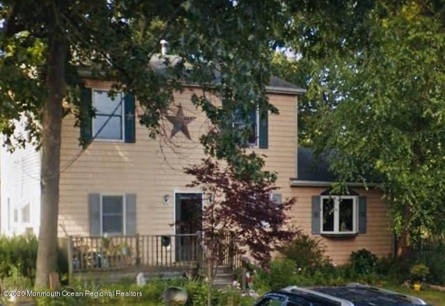 1632 Quail Road, Toms River, NJ 08753 (MLS #22008852) :: The CG Group | RE/MAX Real Estate, LTD