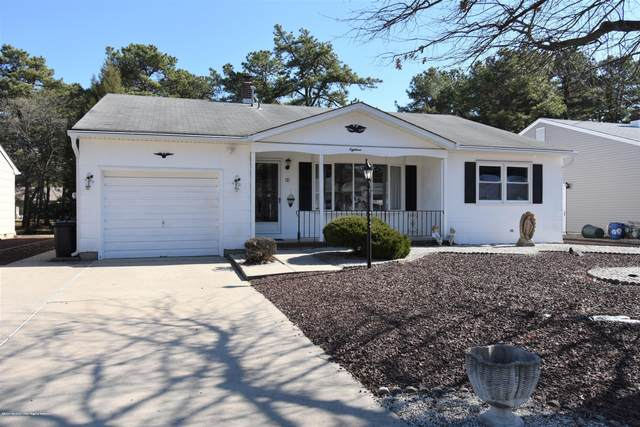 18 Beaverbrook Drive, Toms River, NJ 08757 (MLS #22009120) :: The Premier Group NJ @ Re/Max Central
