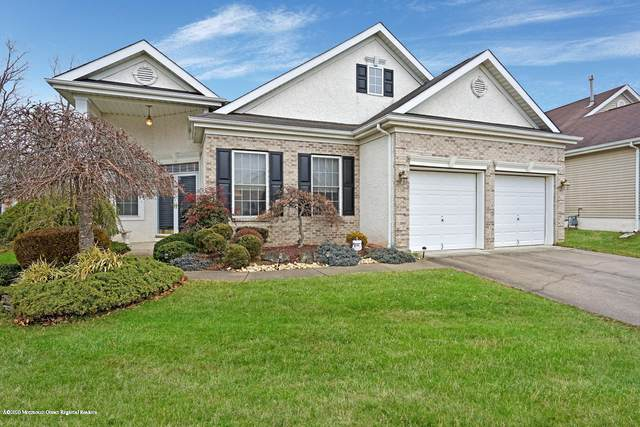51 Pine Valley Road, Jackson, NJ 08527 (MLS #22009198) :: The Dekanski Home Selling Team