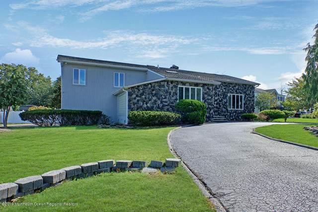 831 Gilmores Island Road, Toms River, NJ 08753 (MLS #22009660) :: William Hagan Group