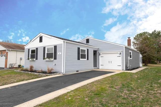 9 Carlsbad Drive, Toms River, NJ 08757 (MLS #22010065) :: William Hagan Group