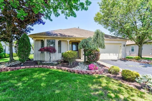 69 Clubhouse Lane, Marlboro, NJ 07746 (MLS #22010186) :: The Dekanski Home Selling Team