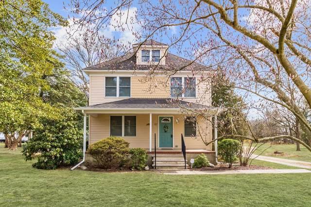 57 Cedar Grove Road, Toms River, NJ 08753 (MLS #22010304) :: Vendrell Home Selling Team