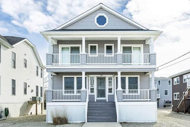 358 N 6th Street, Surf City, NJ 08008 (MLS #22010439) :: The MEEHAN Group of RE/MAX New Beginnings Realty