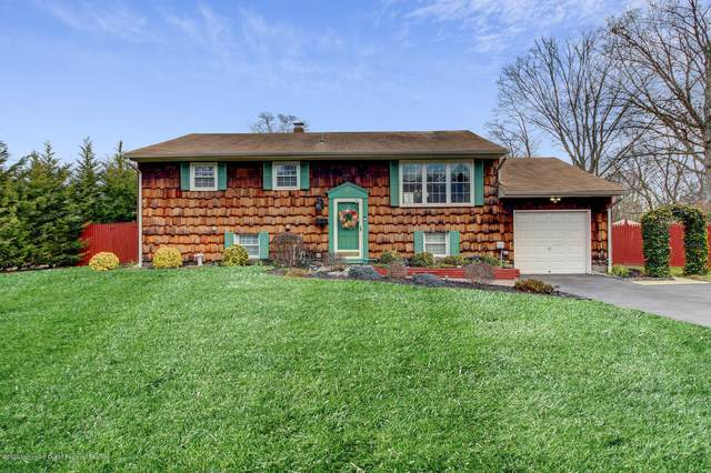 10 Salem Hill Road, Howell, NJ 07731 (MLS #22010457) :: The Premier Group NJ @ Re/Max Central