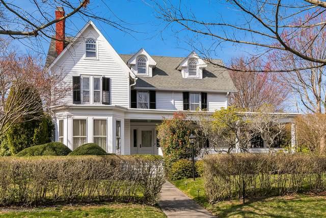 110 Ludlow Avenue, Spring Lake, NJ 07762 (#22010571) :: Nexthome Force Realty Partners