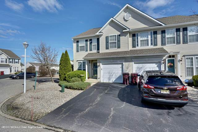 9 Skimmer Lane #44, Berkeley, NJ 08721 (MLS #22010633) :: The Dekanski Home Selling Team