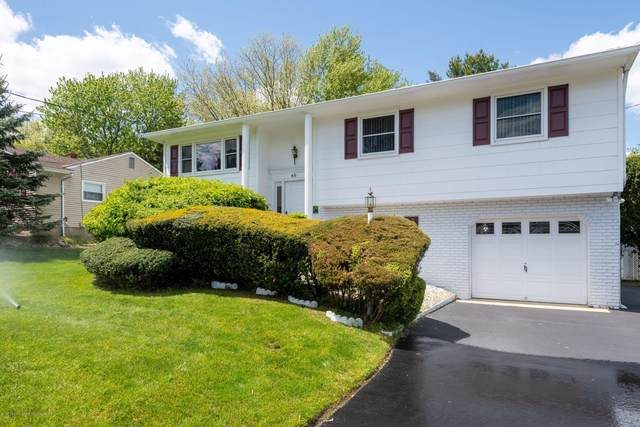 48 Westbrook Road, Howell, NJ 07731 (MLS #22010919) :: The Premier Group NJ @ Re/Max Central