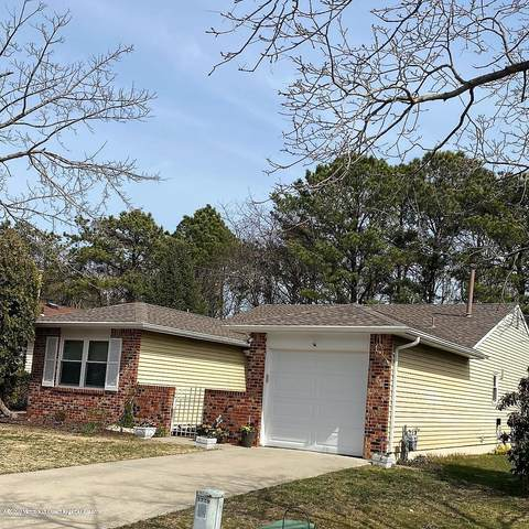19 Whitecap Way, Brick, NJ 08723 (MLS #22011024) :: The Dekanski Home Selling Team
