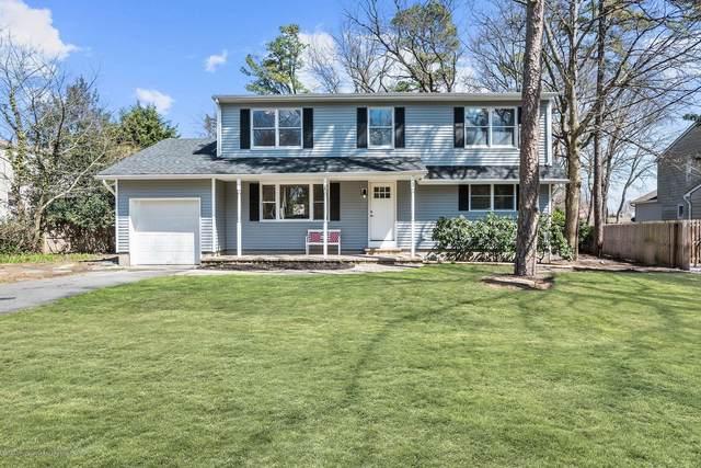 723 Viscount Drive, Toms River, NJ 08753 (MLS #22011074) :: The Dekanski Home Selling Team