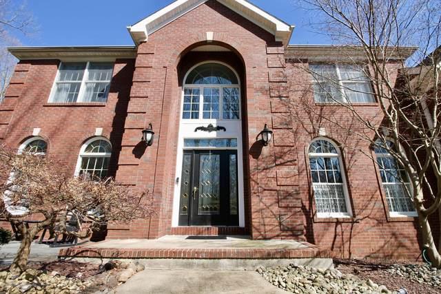 24 Cheryl Lane, Clarksburg, NJ 08510 (MLS #22011114) :: The Dekanski Home Selling Team