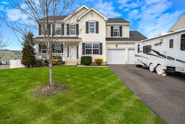 29 Chance Drive, Barnegat, NJ 08005 (MLS #22011178) :: Vendrell Home Selling Team