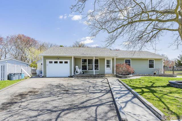 173 Beverly Drive, Barnegat, NJ 08005 (#22011387) :: Nexthome Force Realty Partners