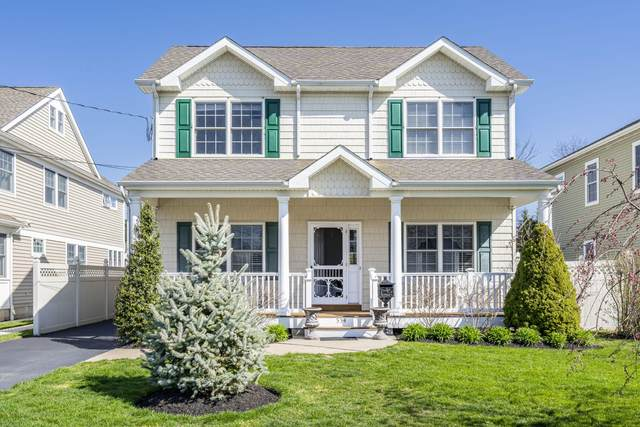 554 Mercer Avenue, Spring Lake Heights, NJ 07762 (#22011444) :: Nexthome Force Realty Partners