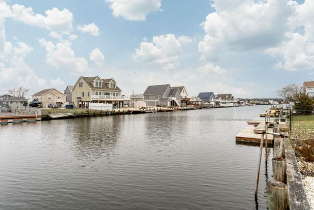 38 W Dory Drive, Little Egg Harbor, NJ 08087 (MLS #22011531) :: William Hagan Group