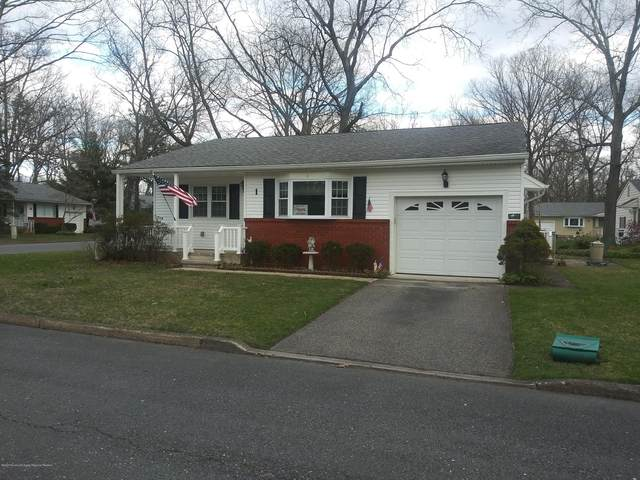 1 Wisconsin Lane, Whiting, NJ 08759 (MLS #22011560) :: The Premier Group NJ @ Re/Max Central