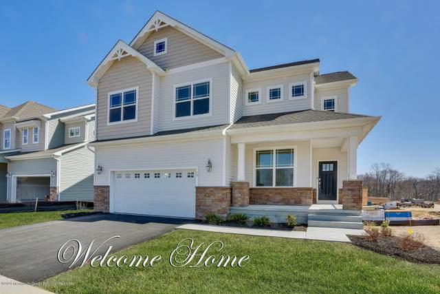 12 Kronenberg Street, Tinton Falls, NJ 07724 (MLS #22011849) :: The MEEHAN Group of RE/MAX New Beginnings Realty