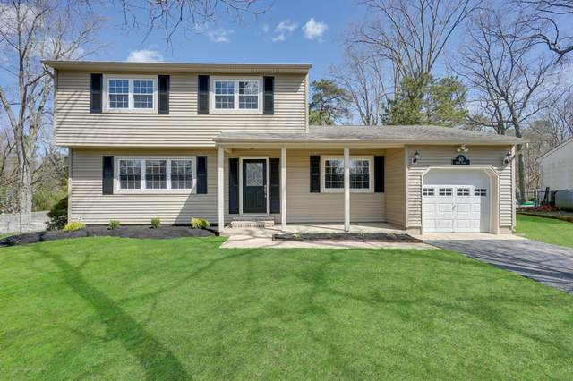 65 Drew Place, Toms River, NJ 08753 (MLS #22011893) :: Vendrell Home Selling Team