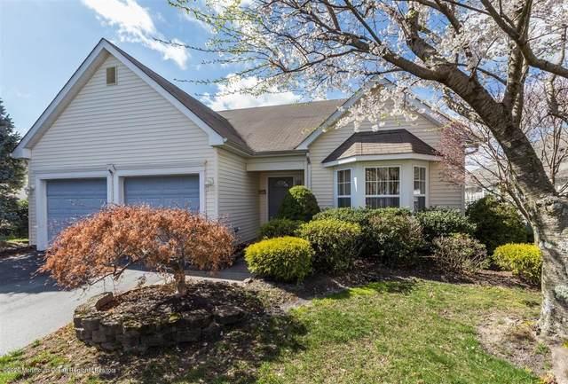 157 Skyline Drive, Lakewood, NJ 08701 (MLS #22011924) :: Vendrell Home Selling Team