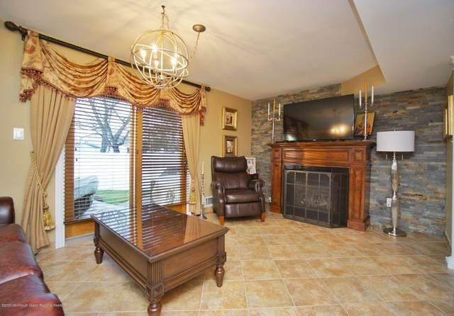 70 Briscoe Terrace, Hazlet, NJ 07730 (MLS #22011946) :: Halo Realty