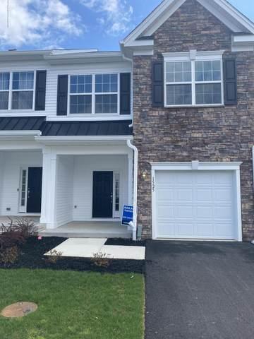 1525 Paxton Lane, Monroe, NJ 08831 (MLS #22011953) :: Vendrell Home Selling Team