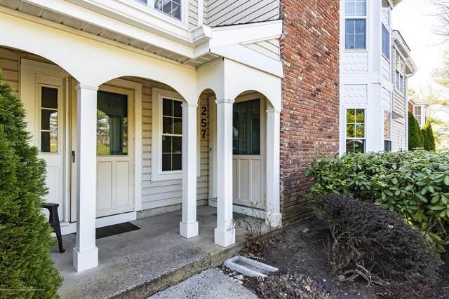 257 Tulip Lane, Freehold, NJ 07728 (MLS #22012083) :: Vendrell Home Selling Team