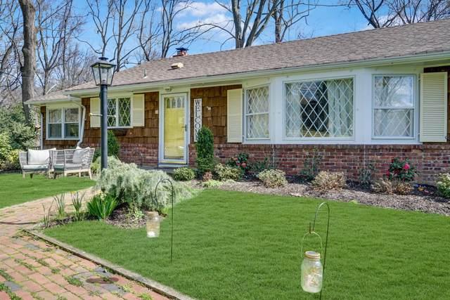 74 Fish Hawk Drive, Middletown, NJ 07748 (MLS #22012108) :: Vendrell Home Selling Team