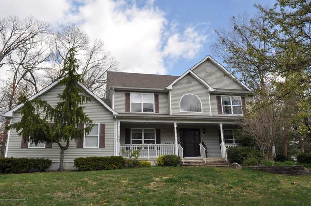166 Lester Road, Toms River, NJ 08753 (MLS #22012168) :: The Dekanski Home Selling Team