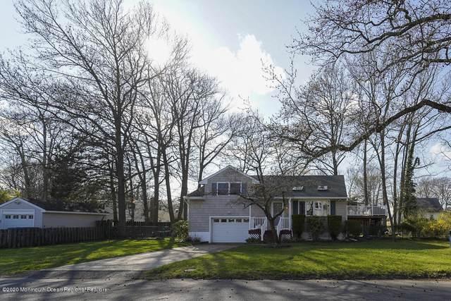 1503 Walnut Avenue, Ocean Twp, NJ 07712 (MLS #22012270) :: The MEEHAN Group of RE/MAX New Beginnings Realty