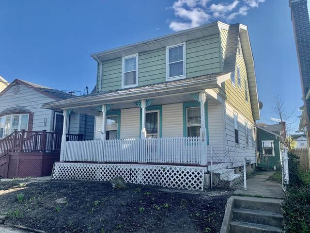 134 Clark Avenue, Ocean Grove, NJ 07756 (MLS #22012307) :: The Premier Group NJ @ Re/Max Central