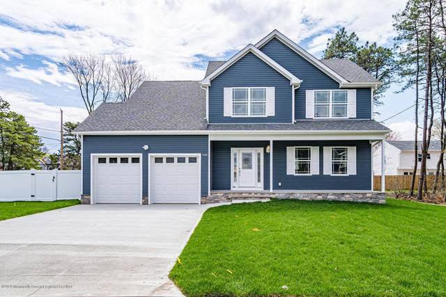 2465 Holly Hill Road, Toms River, NJ 08757 (MLS #22012414) :: The Premier Group NJ @ Re/Max Central