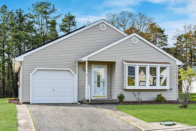 83 Birchwood Drive #50, Whiting, NJ 08759 (MLS #22013211) :: The Premier Group NJ @ Re/Max Central