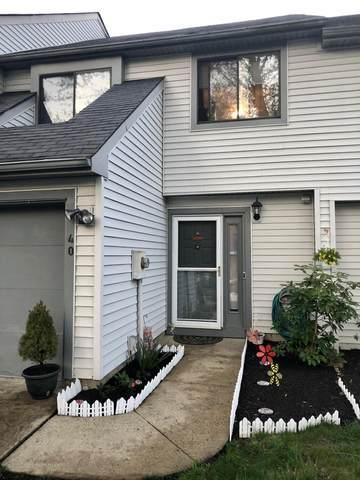 40 Lexington Circle, Matawan, NJ 07747 (MLS #22013595) :: William Hagan Group