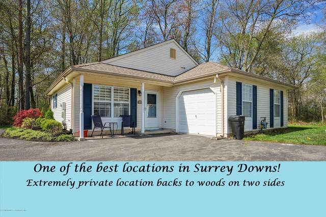 69 Farnworth Close #1000, Freehold, NJ 07728 (MLS #22014015) :: The Premier Group NJ @ Re/Max Central