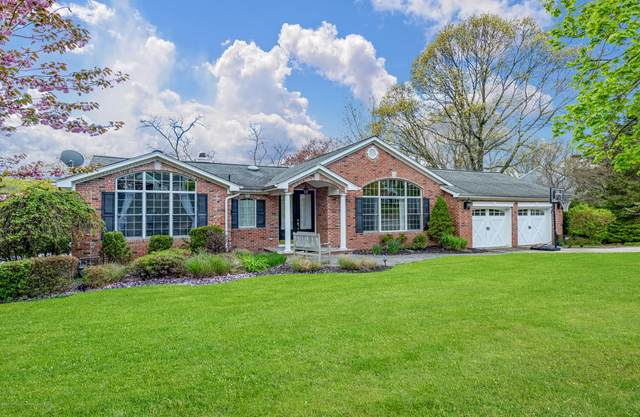 21 Bayhill Road, Middletown, NJ 07748 (MLS #22014373) :: The MEEHAN Group of RE/MAX New Beginnings Realty