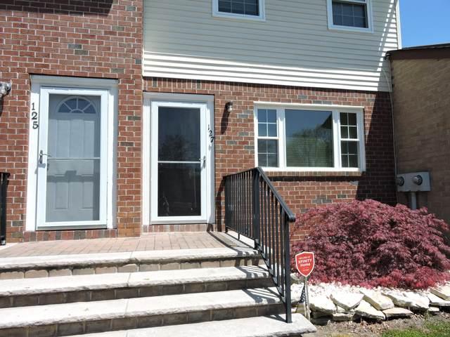 127 Camille Court, Brick, NJ 08724 (MLS #22014523) :: The Sikora Group