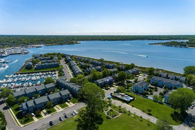 304 Seaview Circle, Neptune Township, NJ 07753 (MLS #22014636) :: William Hagan Group