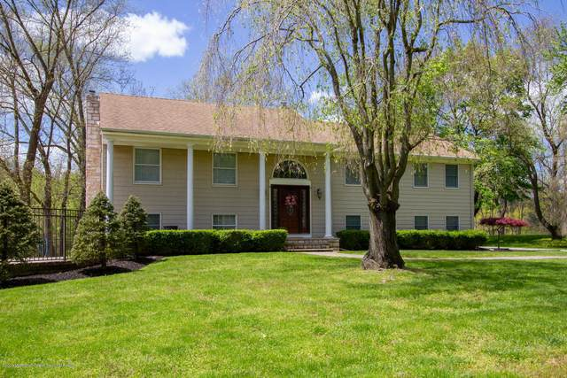 15 Linden Place, Colts Neck, NJ 07722 (MLS #22014642) :: The Premier Group NJ @ Re/Max Central