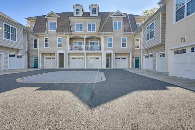 707 Abby Road, Middletown, NJ 07748 (MLS #22015005) :: William Hagan Group