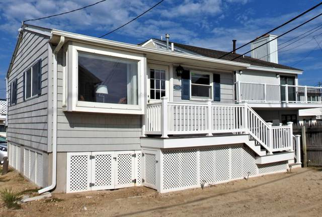 3421 Seaview Road, Lavallette, NJ 08735 (MLS #22015062) :: The MEEHAN Group of RE/MAX New Beginnings Realty