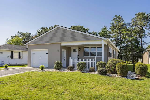 15 Exitir Street, Toms River, NJ 08757 (#22015214) :: Nexthome Force Realty Partners