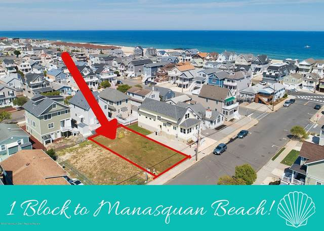 564 Pompano Avenue, Manasquan, NJ 08736 (MLS #22015355) :: The MEEHAN Group of RE/MAX New Beginnings Realty