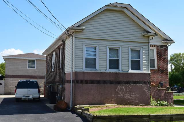 339 Cliffwood Avenue, Cliffwood, NJ 07721 (MLS #22015772) :: The CG Group | RE/MAX Real Estate, LTD