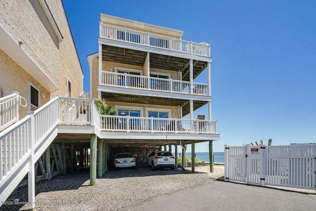 401 Bay Shore Drive 1A, Barnegat, NJ 08005 (#22015798) :: Nexthome Force Realty Partners