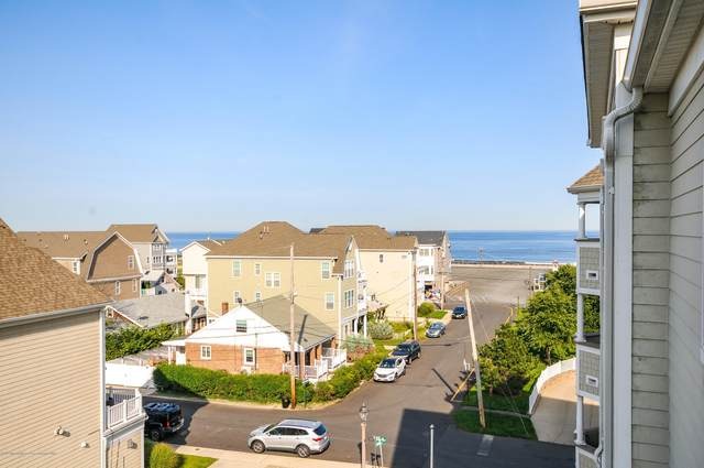 33 Cooper Avenue #406, Long Branch, NJ 07740 (MLS #22015803) :: The MEEHAN Group of RE/MAX New Beginnings Realty