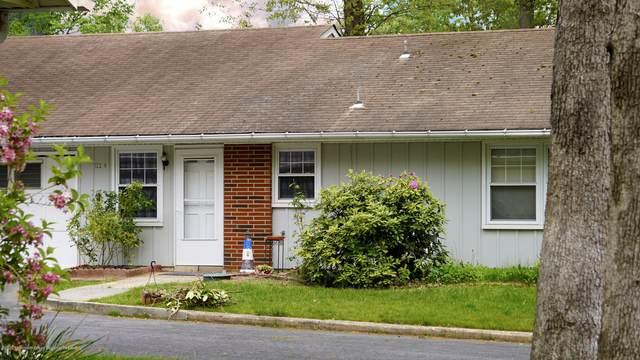 122A Edinburgh Lane #1001, Lakewood, NJ 08701 (MLS #22015875) :: The Premier Group NJ @ Re/Max Central