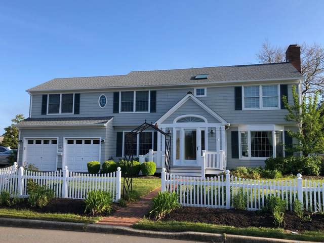 49 Bristol Place, Bay Head, NJ 08742 (MLS #22016037) :: The MEEHAN Group of RE/MAX New Beginnings Realty