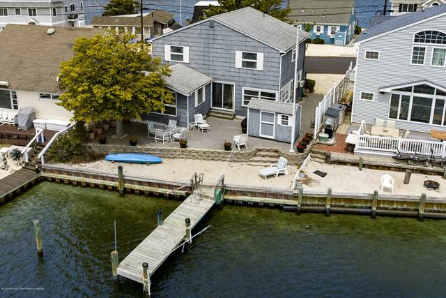 231 San Fernando Drive, Lavallette, NJ 08735 (MLS #22016080) :: The Premier Group NJ @ Re/Max Central