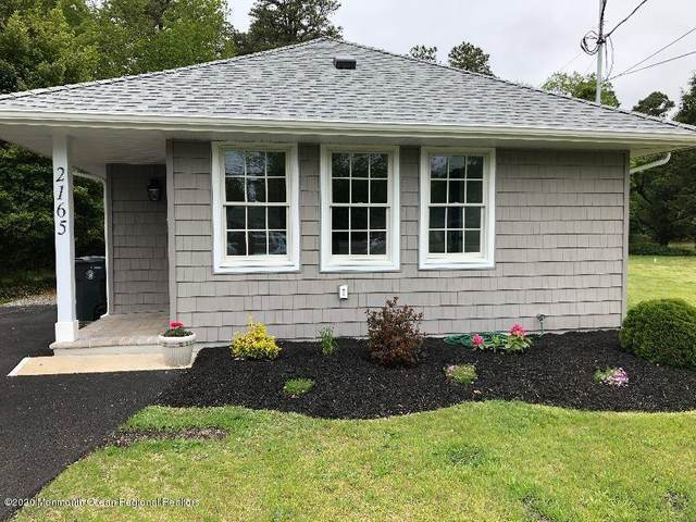 2165 Hovsons Boulevard, Toms River, NJ 08753 (#22016358) :: Nexthome Force Realty Partners